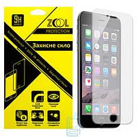 Защитное стекло LG X210 K7 2.5D 0.3mm Zool