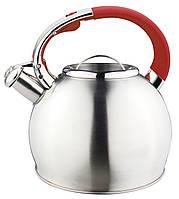 Чайник Con Brio CB-410 (3л) Красный