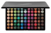 Тени для макияжа 88 цветов