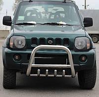 Кенгурятник на Suzuki Jimny (c 1998---) Сузуки Джимни PRS