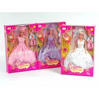 Кукла Defa Lucy – Невеста с аксессуарами