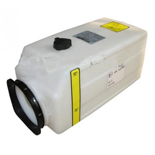 Масляный резервуар Largo для холодильной машины (система опрокидывания типа SPX STONE)