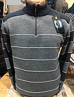 Подростковый зимний свитер. TAIKO