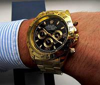 Наручные часы Rolex. Мужские часы. Наручные часы. Качественная реплика.