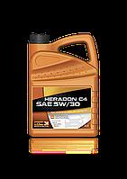Моторное масло Rymax 5w30 Heradon C4  5л
