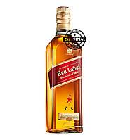 Джонни Уокер Ред Лейбл - Johnnie Walker Red Label