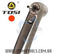 TOSI TX-741 Повышающий наконечник для турбинных боров (1:5)