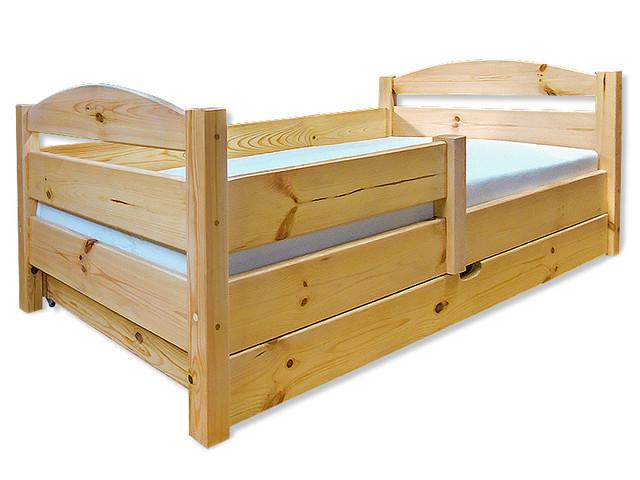 Детские одноместные кровати (подростковые)