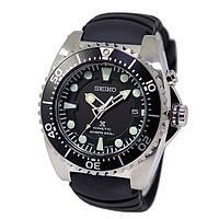 Часы Seiko Prospex SKA371P2 Diver's Kinetic  , фото 1