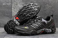 Мужские кроссовки адидас  AdidasTerrex 380-прескожа,подошва пена+прорезиненный низ,размеры:41-46 Индонезия