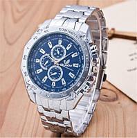 Мужские часы Oriando с синим циферблатом, фото 1