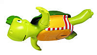 Игрушка для купания Поющая черепашка Томи (Уценка)