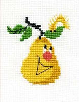 Набор для вышивания крестом Риолис НВ-005 Дюшес