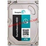 Жесткий диск SATA 4TB 5900RPM 6GB/ S 64MB ST4000VX000 SEAGATE