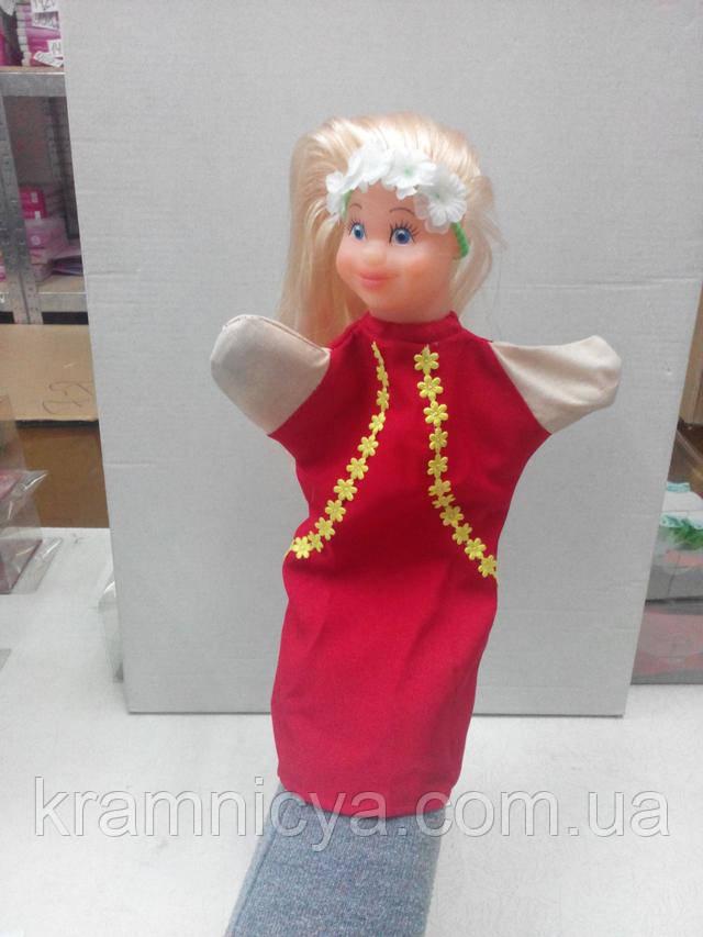 """Кукольный театр, куклы-перчатки, популярные сказки, купить в интернет-магазине """"Крамниця творчества"""""""