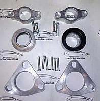 Проставки Киа Сид / Kia Ceed до 2011 для поднятия клиренса комплект