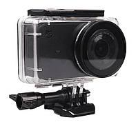 Экшн-камера Xiaomi Mijia Mini 4K Action Camera  + аквабокс + рамка