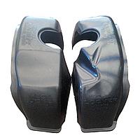 Подкрылки пара передних Опель Кадетт Е Opel Kadett E