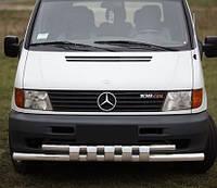 Кенгурятник на Mercedes Vito 638 (1996-2003) Марседес Вито