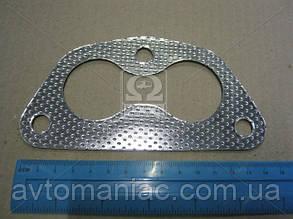 Прокладка выпускной трубы Mazda gd