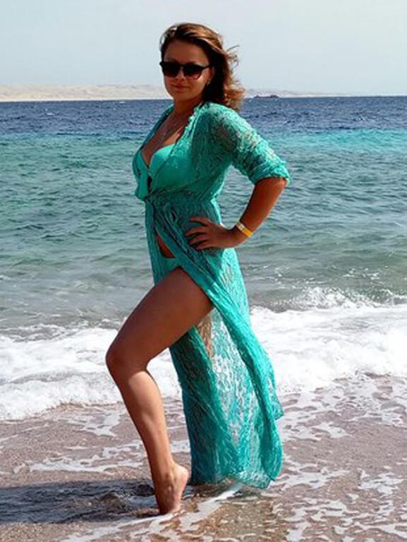Пляжная накидка для поездки в Египет и много других вещей