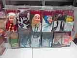 Кукольный театр 'КОЛОБОК' (премиум упаковка, 7 персонажей, книжка) (В065), фото 8