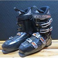 Ботинки лыжные БУ Lange GONCEPL PLUS 28.5