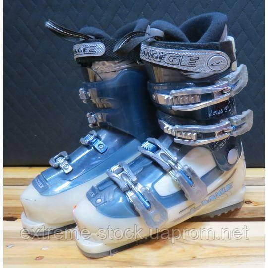 Ботинки лыжные БУ Lange VENUS R 23.5