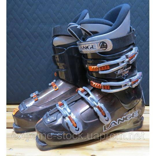 Ботинки лыжные БУ Lange GONCEPL PLUS 30