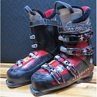 Ботинки лыжные БУ Salomon MISSION 770 27