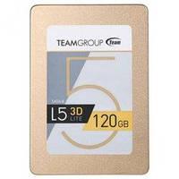 """Накопитель SSD 2.5"""" 120GB Team (T253TD120G3C101)"""