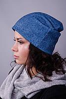 Фэшн. Женские шапки. Джинс.