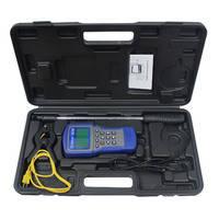 Анализатор холодильных систем и систем кондиционирования воздуха Mastercool MC - 52280