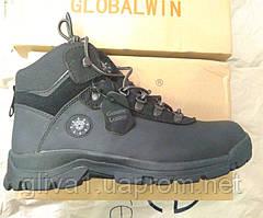 Ботинки зимние термо Globalwin Waterproof US 11/44.5(29см по стельке)