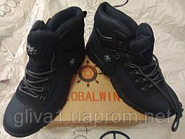 Ботинки зимние термо Globalwin Waterproof US 12/46(30см по стельке)