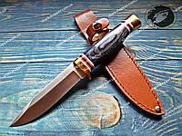 Нож нескладной 2069 GW