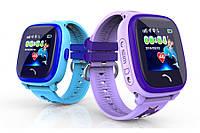 Детские часы-телефон GOGPS K25