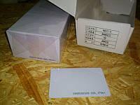 Проксимити карта доступа для СКД RFID EM Marine 125 kHz, EM-06, EM4100