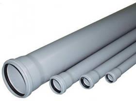 Трубы для водопровода нпвх