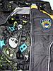 Куртка демисезонная машинка, фото 5