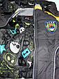 Куртка демисезонная машинка, фото 9