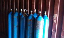Продам балони кисневі та пропанові б / у, будь-яку кількість, завжди в наявності.