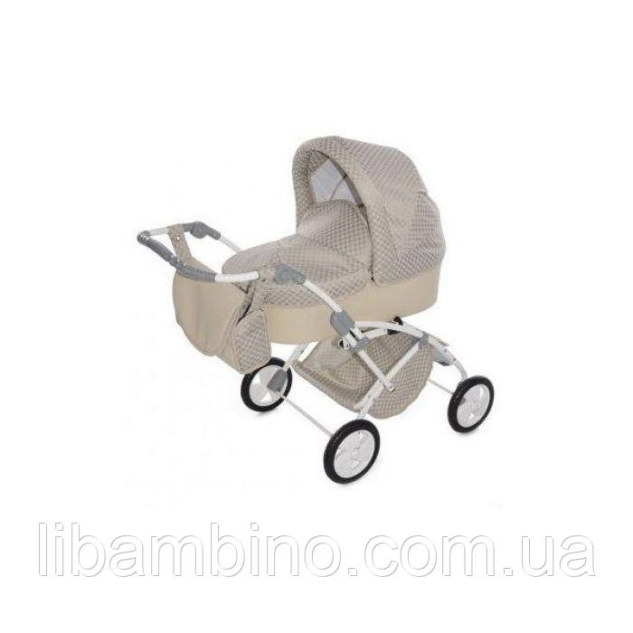 Іграшкова коляска Tako Laret Mini 01