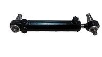Гидроцилиндр рулевой МТЗ (с пальцами) Ц50-3405215-А-01 (50х25х200.405) (подключение под углом 90*)