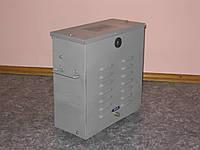 Трансформатор понижающий ТСЗИ-1,6 кВт (380В - 220В)