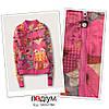 Женская куртка Сесиль Pink