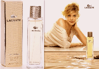 Женский аромат Lacoste Pour Femme.