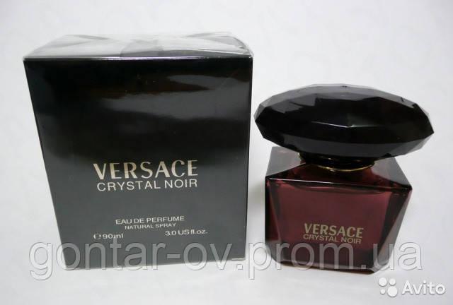 Versace Crystal Noir.Кристал Ноир