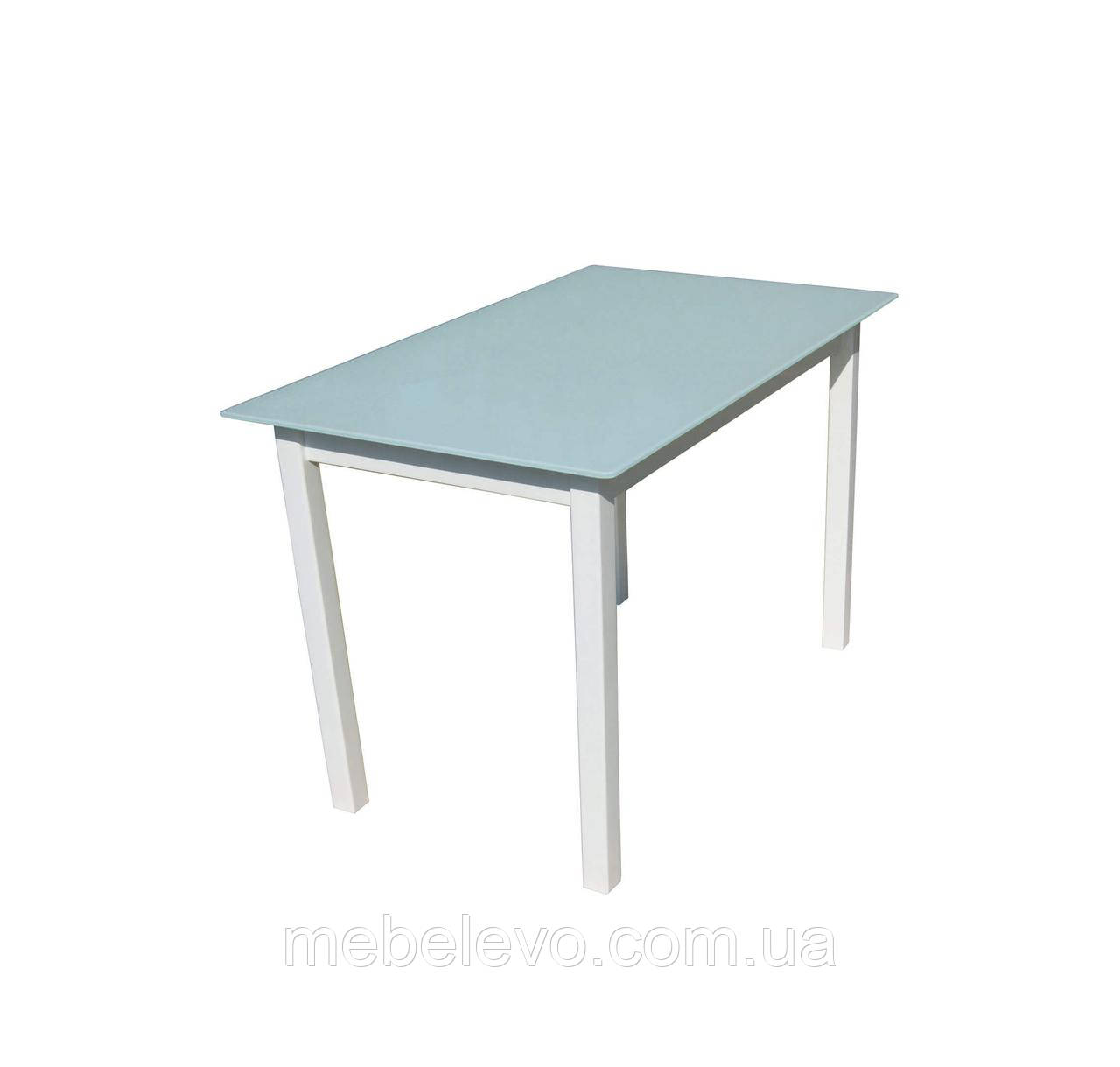 Стол дерево + стекло Монарх Белиссимо 750х1100х640мм    Sentenzo