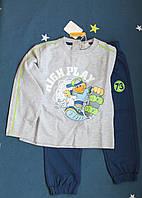 Костюм для хлопчика (кофта і штани)